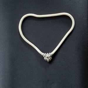 Joseph Esposito 925 Sterling Silver Necklace